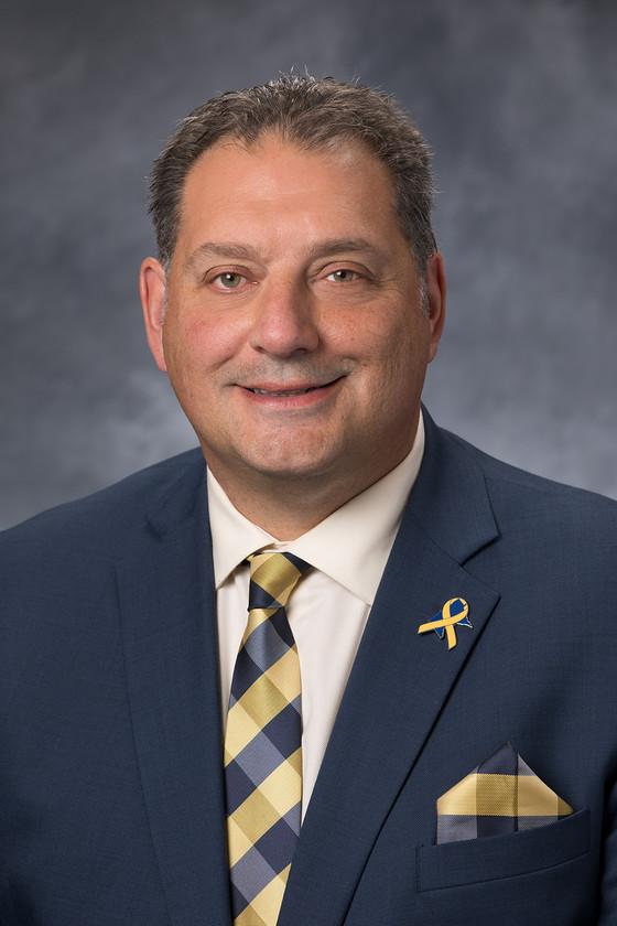 Mike Jugovich