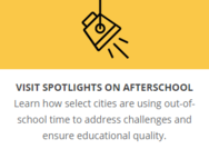 Spotlight on Afterschool