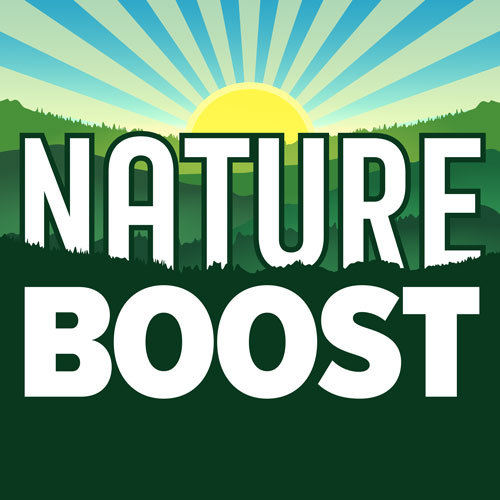 Nature Boost digital signature