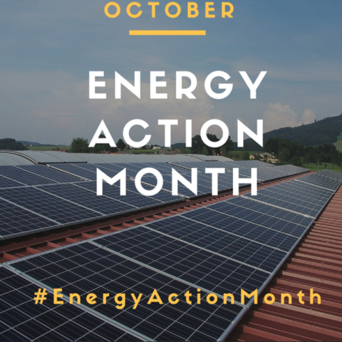 Energy Awareness Image