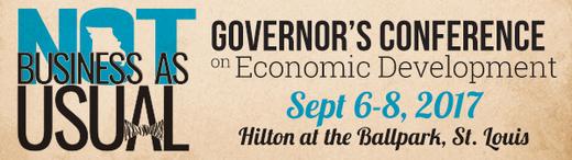 2017 Gov Conference Banner