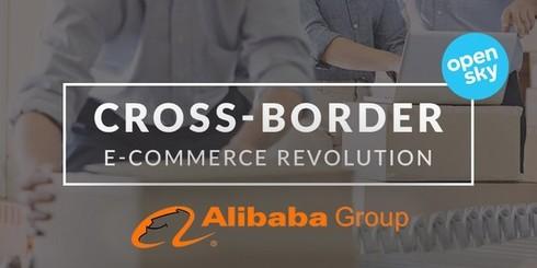 alibaba marketing
