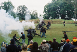 Battle of Pilot Knob