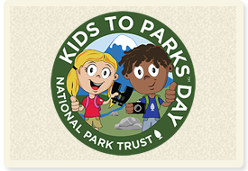 Kids to parks button image
