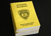 Offender Rulebook stack