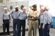 Prison Performing Arts