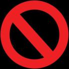 Censorship symbol