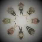 Group circle