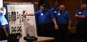 Leak Busters gadgets