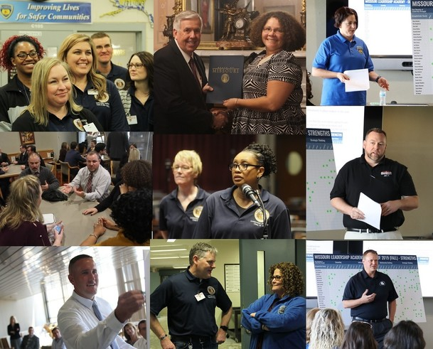 Leadership Academy Collage