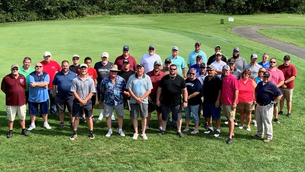 NECC Golf