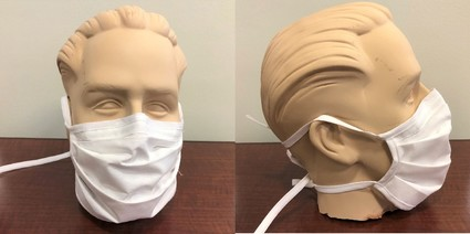 masks-mannequin