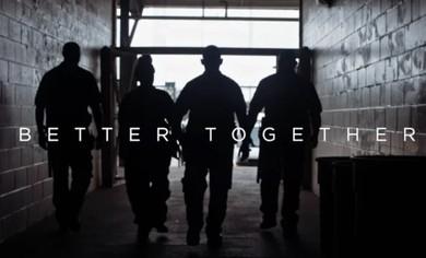CLA: Better Together