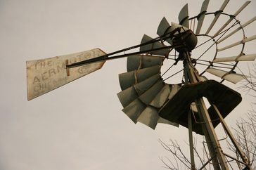 drought-well-windmill