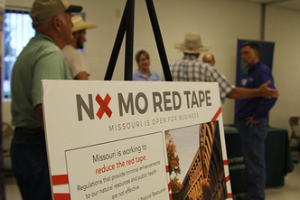 No MO Red Tape