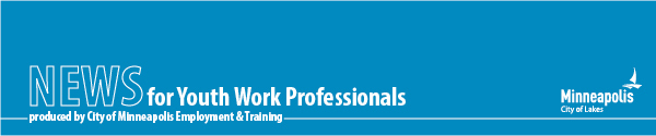News for Youth Professionals Banner