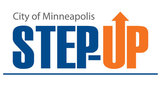 STEP-UP Logo