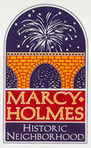 Marcy-Holmes Neighborhood Association logo