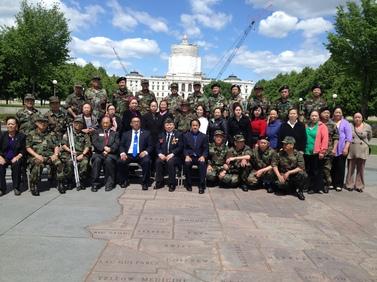 Hmong SGU May 15 2016