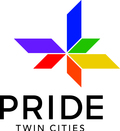 Twin Cities Pride logo