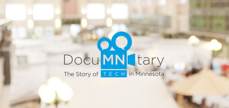 Documentary Logo