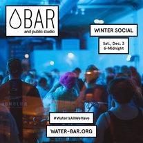 Water Bar