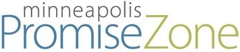 Minneapolis Promise Zone Workmark