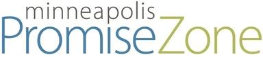 Minneapolis Promise Zone Wordmark