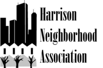 Image of Harrison Neighborhood Organization logo