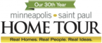 Minneapolis home tour logo