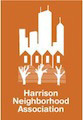 Harrison Neighborhood Organization logo