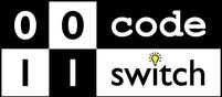 CodeSwitch Logo