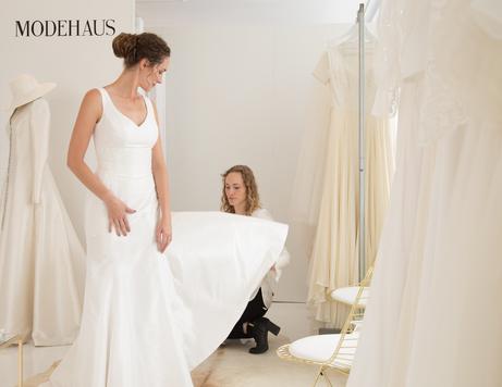 Modehaus Bridal