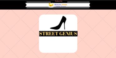 SocialWise radio show logo