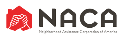 Neighborhood Assistance Corporation of America logo