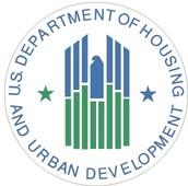 department of housing and urban development logo