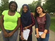 Jordan Community Council Step Up Youth Interns 2015