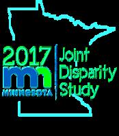 Minnesota disparity logo