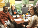 Abdirashid Ahmed Somali Radio Show 1.10.18 with Public Works and Super Bowl