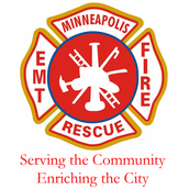 fire emt internship program logo