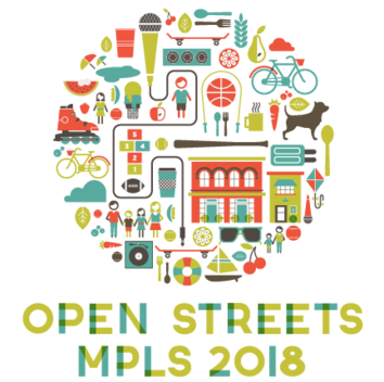Open Streets 2018