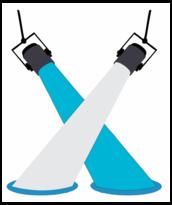 grant spotlight icon