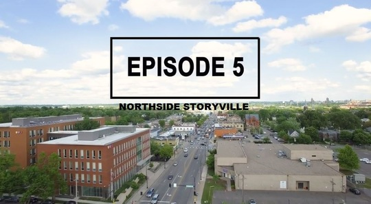 screen shot for northside storyville episode 5