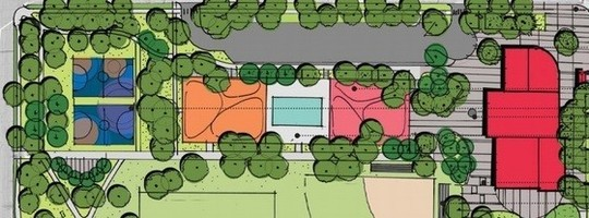 MPRB Neighborhood Park designs