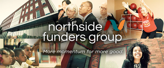 northside funders group graphic