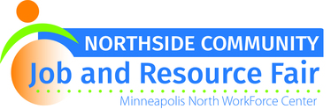photo of the Northside Job Resource Fair logo