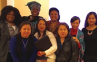 Immigrant Women's Network CAPI 2017 (One Minneapolis Fund Recipient)