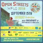photo of Open Streets Mpls
