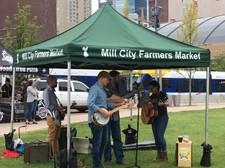 photo of Mill City Farmers Market