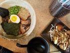 photo of the Tenka Ramen Restaurant